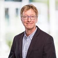 Portrait of Thomas Reinacher, CEO ppi Media US Inc.