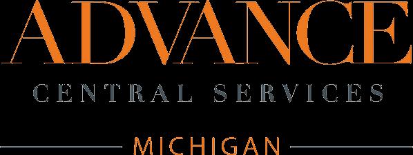 Logo von Advance Central Services