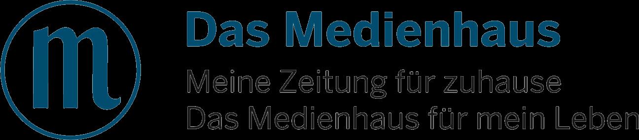 Logo von Mittelbayerisches Medienhaus