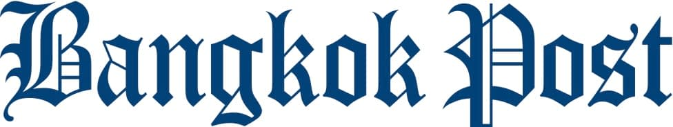 Logo von Bangkok Post