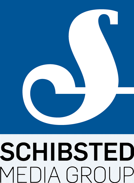 logo Schibsted Media Group / Media Norge AS