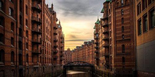 location Hamburg