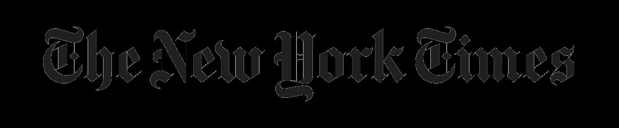 Logo von The New York Times