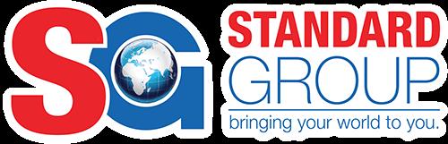 Logo von The Standard