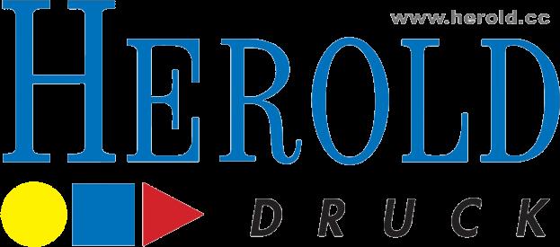 Logo von Herold Druck