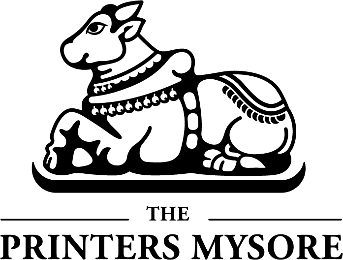 logo The Printers Mysore