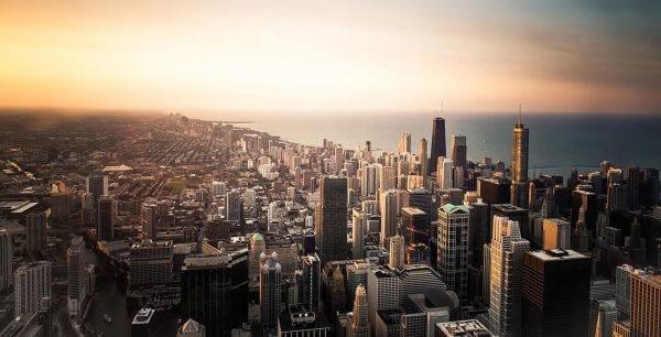 location Chicago