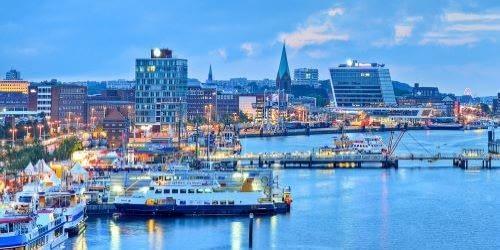 location Kiel